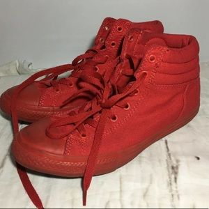 Converse Galleon Fresh Chuck Taylor Sneakers
